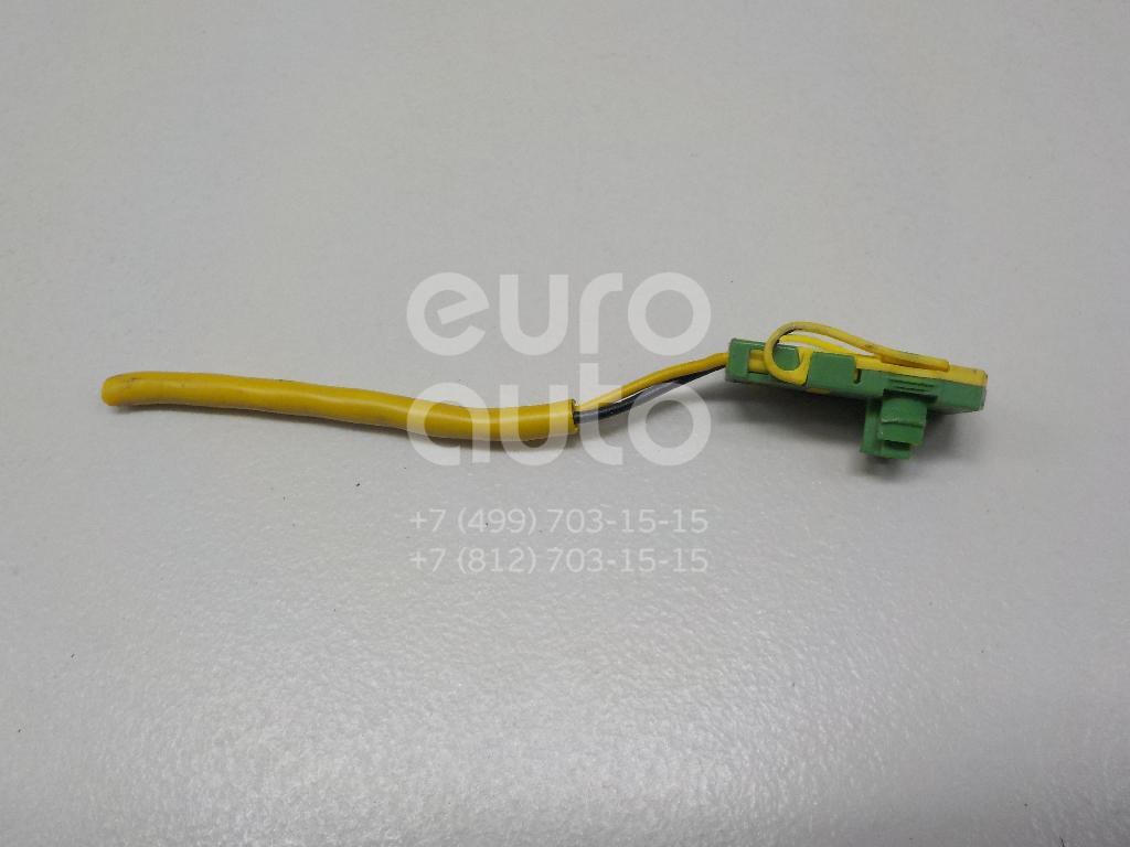 Купить Разъем VW Sharan 2004-2010; (8Z0972562B)