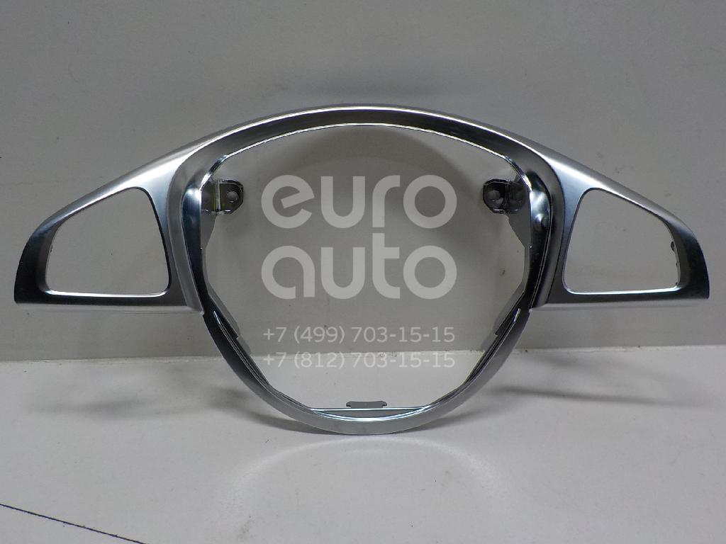 Купить Накладка декоративная Mercedes Benz C292 GLE COUPE 2015-; (09946446132A17)