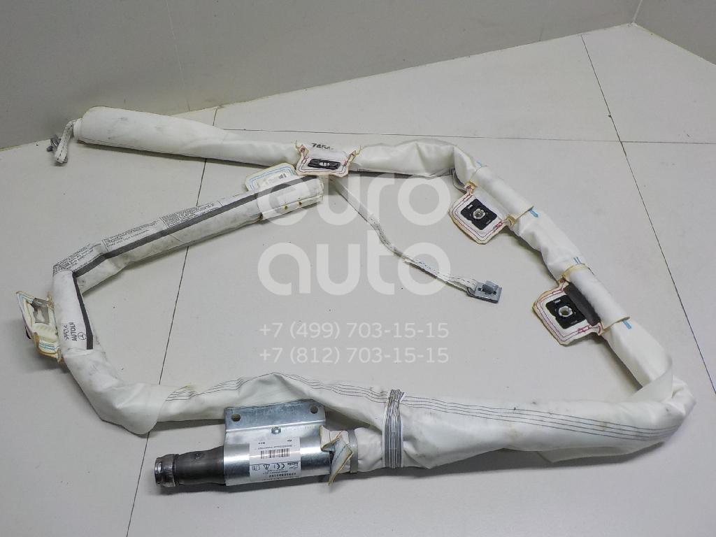 Купить Подушка безопасности боковая (шторка) Mercedes Benz C292 GLE COUPE 2015-; (2928600202)