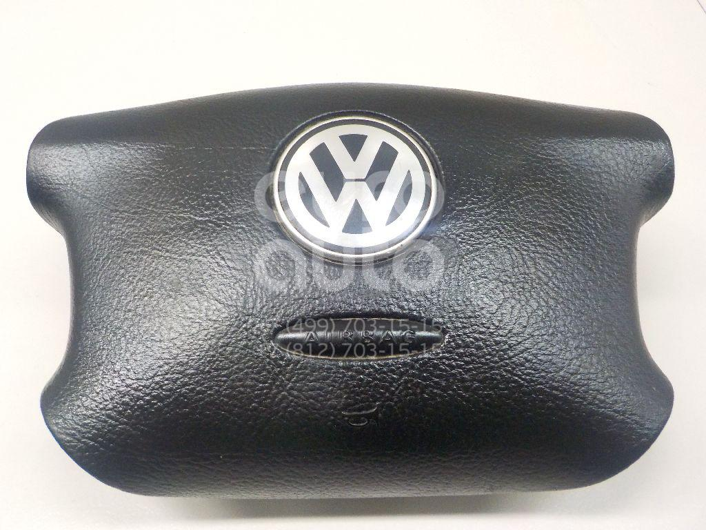 Купить Подушка безопасности в рулевое колесо VW Sharan 2004-2010; (3B0880201BL4EC)