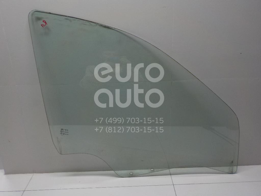 Купить Стекло двери передней правой Renault Logan 2005-2014; (6001546699)