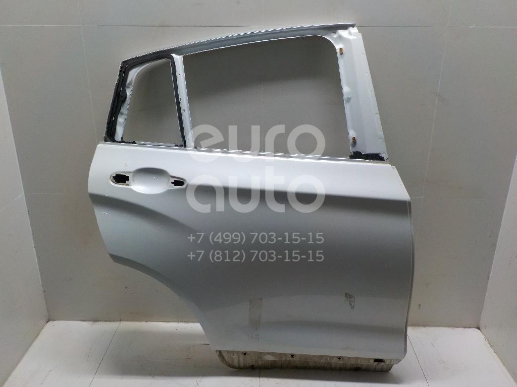 Купить Дверь задняя правая BMW X4 F26 2014-; (41007364792)