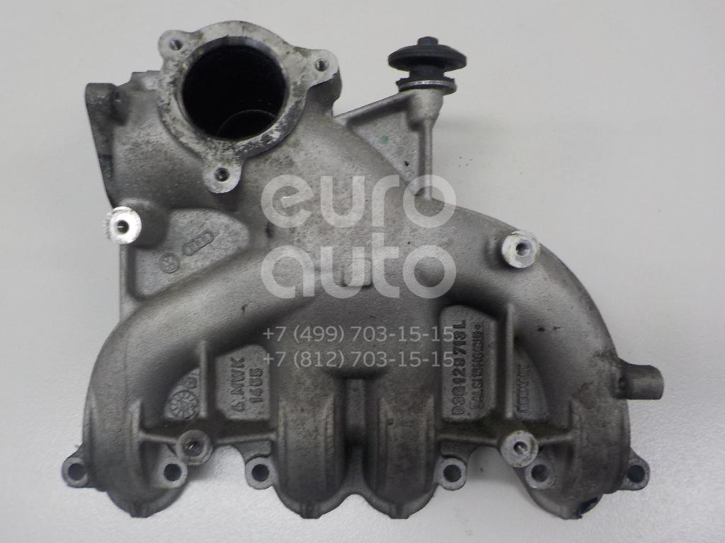 Купить Коллектор впускной VW Sharan 2004-2010; (03G129713L)