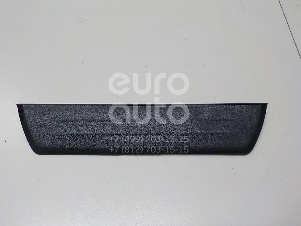 Купить Накладка порога (внутренняя) Toyota Hilux 2015-; (679150K030C0)