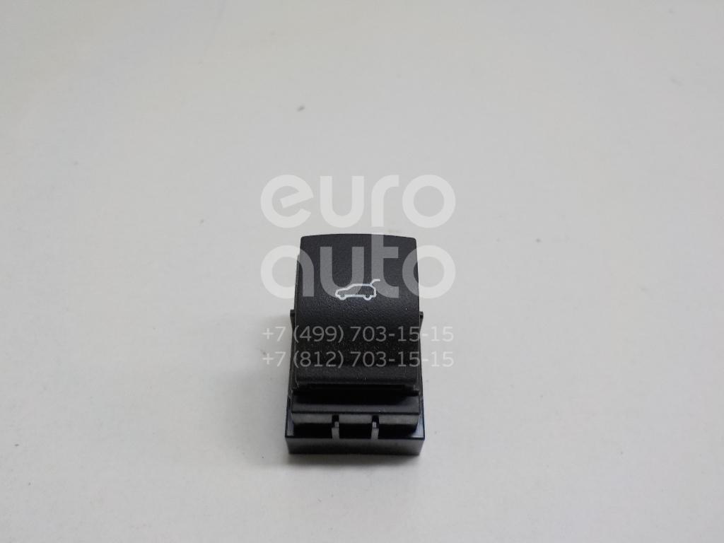 Кнопка открывания багажника BMW X4 F26 2014-; (61319303662)  - купить со скидкой