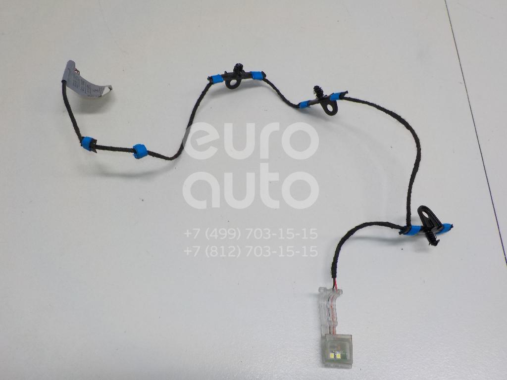 Купить Подсветка BMW X4 F26 2014-; (63177473683)