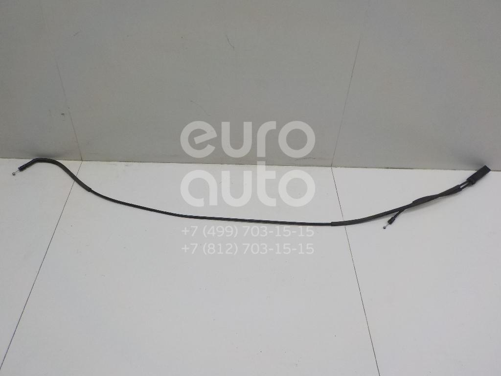 Купить Трос открывания капота BMW X4 F26 2014-; (51237210735)