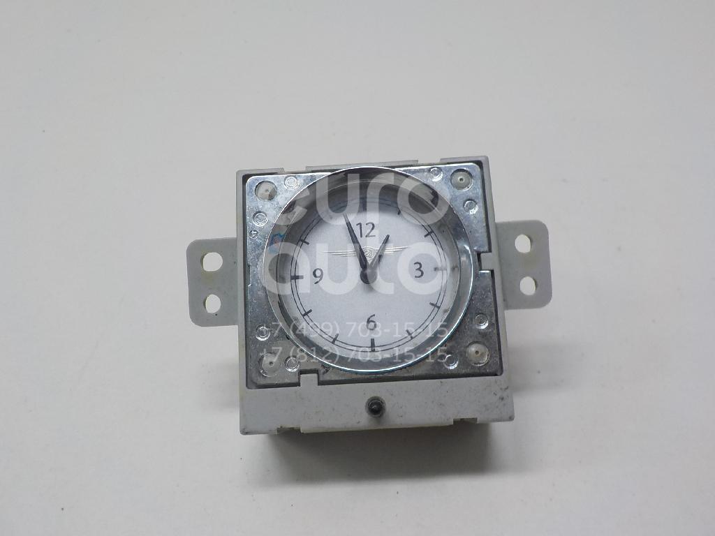 Часы Chrysler 300C 2004-2010; (04602626AB)  - купить со скидкой