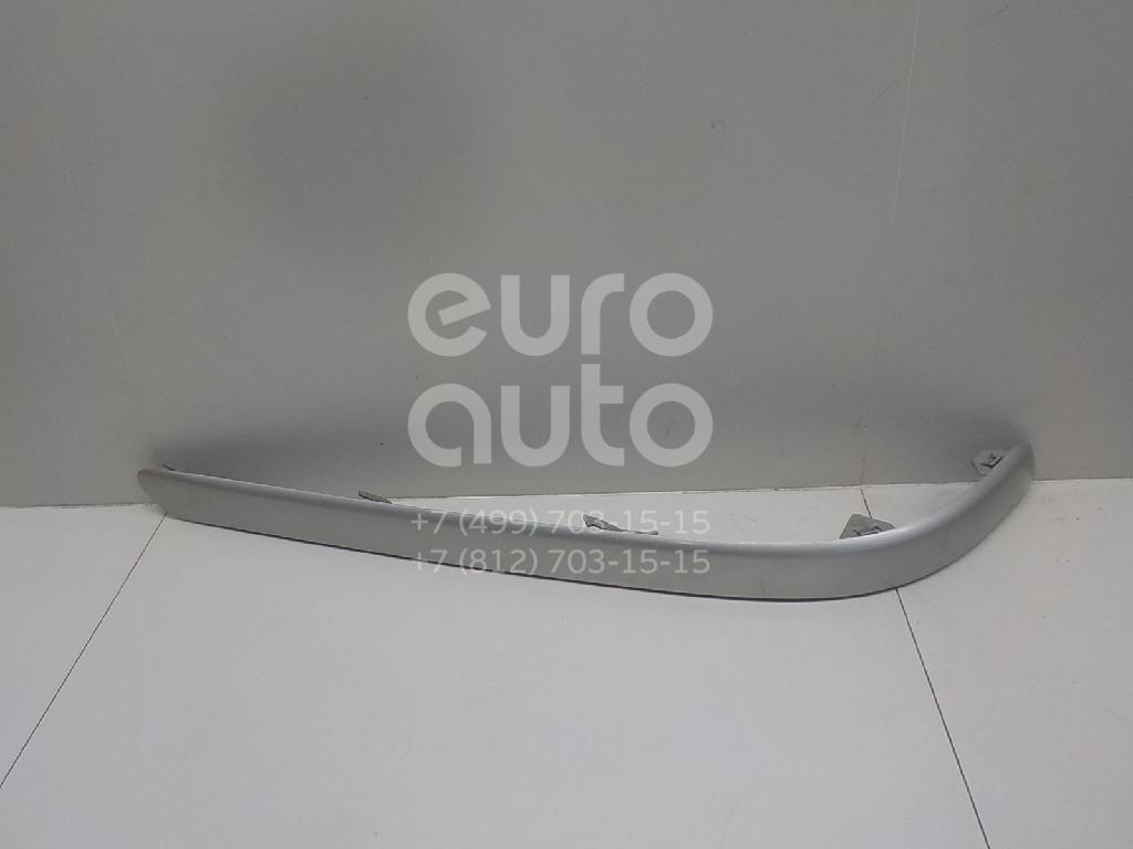 Купить Молдинг заднего бампера левый Toyota Avensis II 2003-2008; (5275305903)