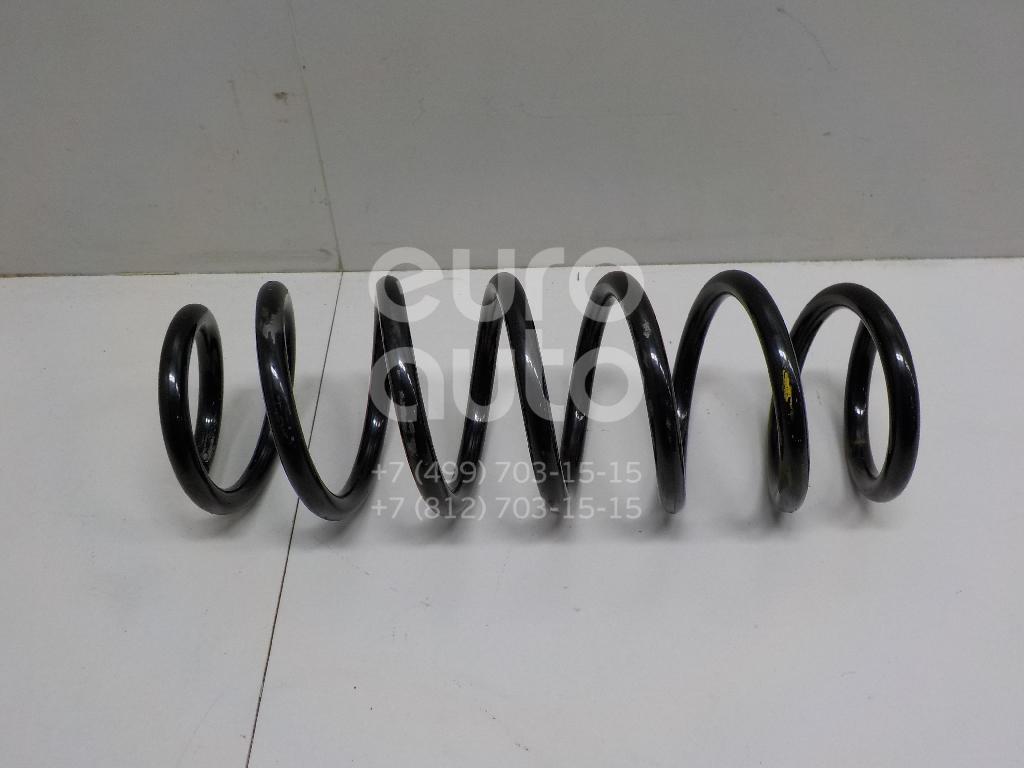 Пружина задняя BMW X4 F26 2014-; (33536787209)  - купить со скидкой