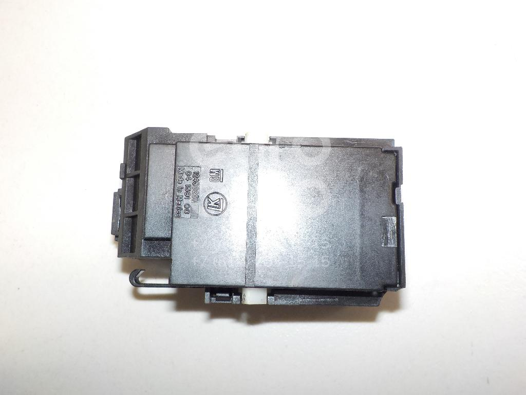 Купить Группа контактная замка зажигания Chevrolet Tahoe II 2000-2006; (12450251)