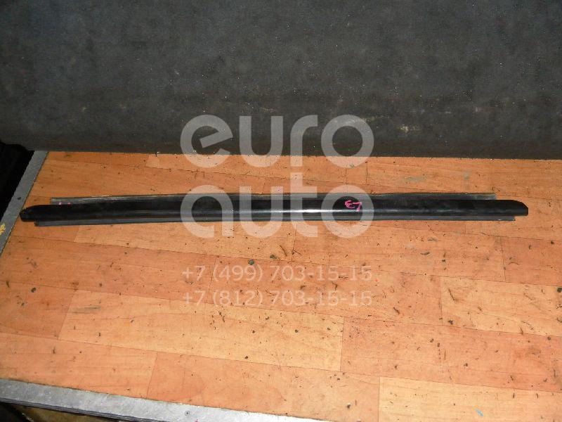Купить Накладка стекла заднего левого Cadillac Escalade II 2000-2006; (15136067)