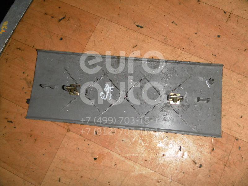 Купить Накладка порога (внутренняя) Cadillac Escalade II 2000-2006; (10390984)