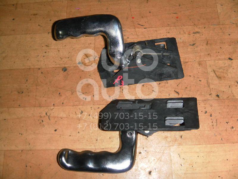 Купить Ручка двери внутренняя правая Cadillac Escalade II 2000-2006; (10358998)