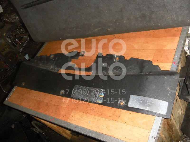Купить Кожух замка капота Cadillac Escalade II 2000-2006; (15809934)