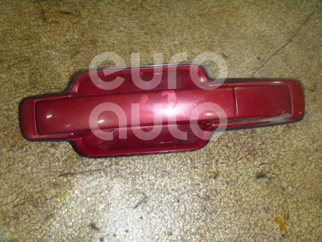 Купить Ручка двери задней наружная левая Ssang Yong Actyon Sport 2006-2012; (7344032001RAD)