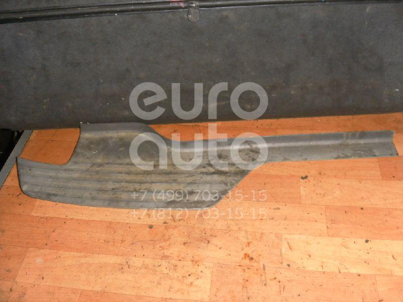 Купить Накладка заднего бампера левая Cadillac Escalade II 2000-2006; (15206905)
