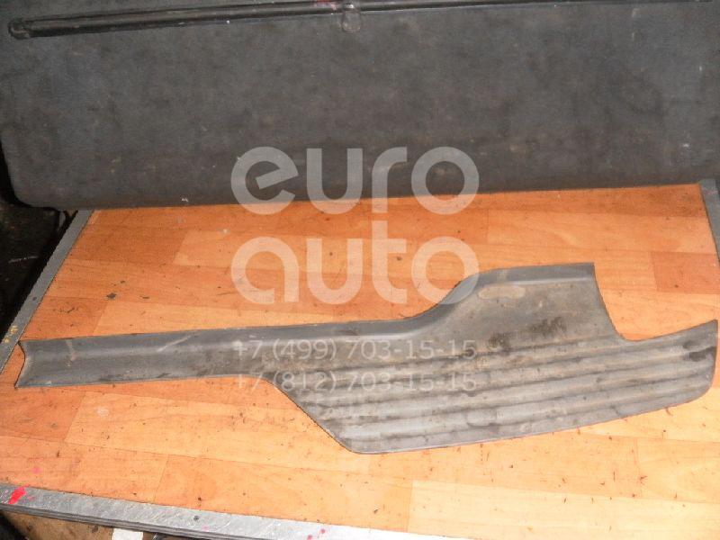Купить Накладка заднего бампера правая Cadillac Escalade II 2000-2006; (15206904)