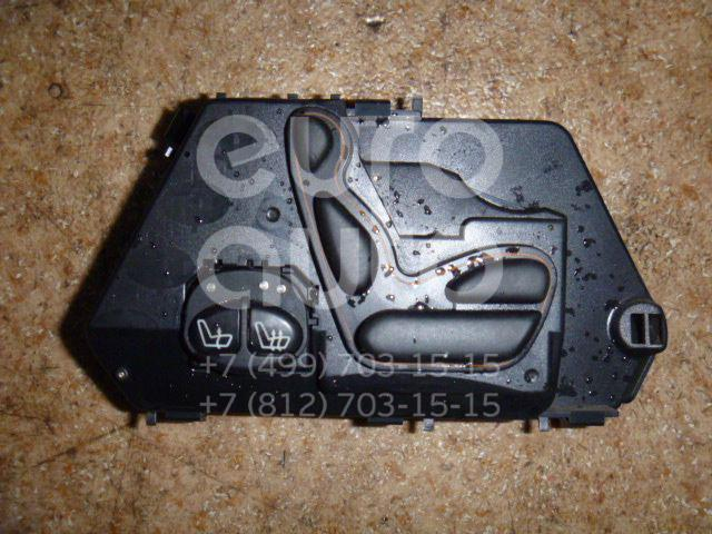 Переключатель регулировки сиденья Mercedes Benz W220 1998-2005; (2208212379)