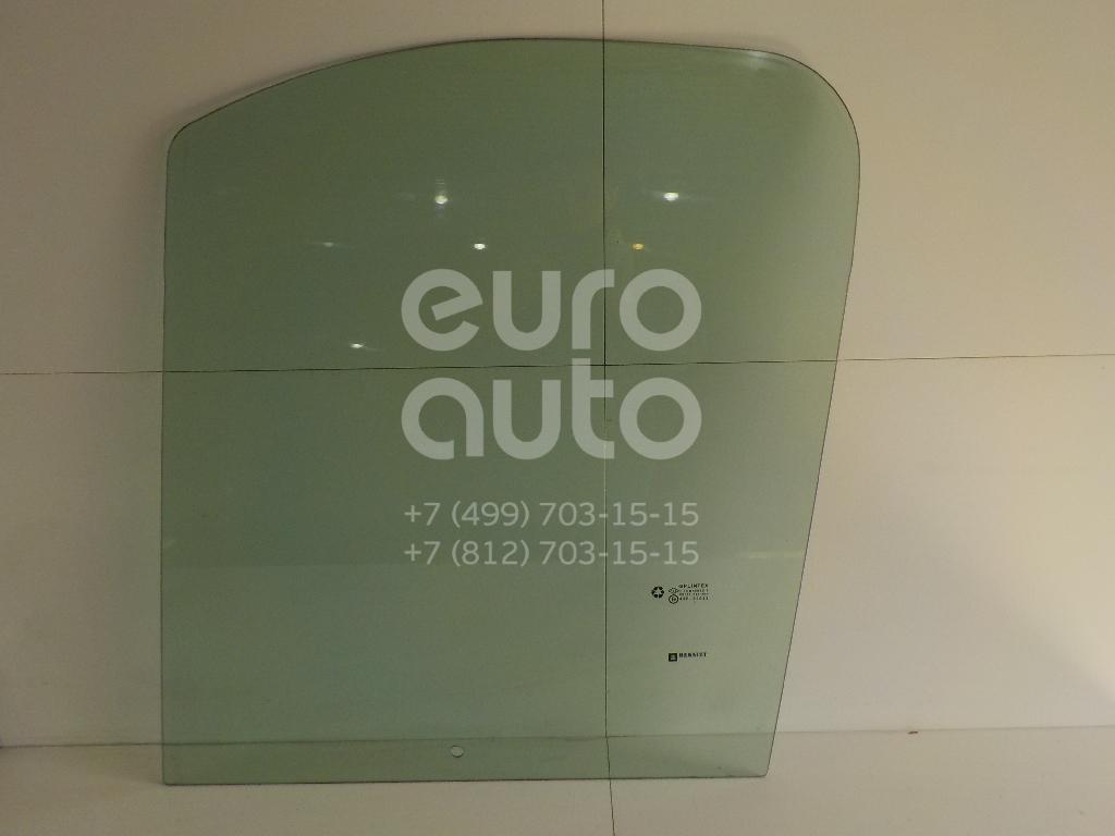 Купить Стекло двери передней левой Opel Vivaro 2001-2014; (91166287)