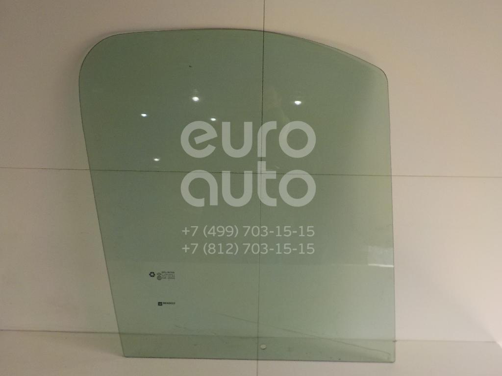 Купить Стекло двери передней правой Opel Vivaro 2001-2014; (91166286)