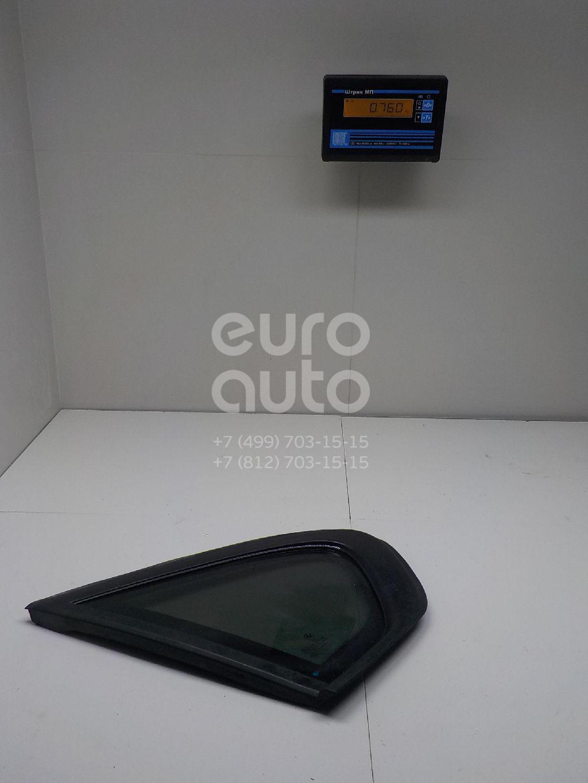 Купить Стекло кузовное глухое левое BMW X6 E71 2008-2014; (51377189267)