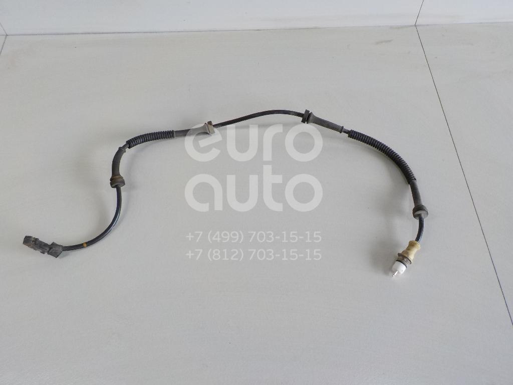 Купить Датчик ABS передний Opel Vivaro 2001-2014; (8200583498)