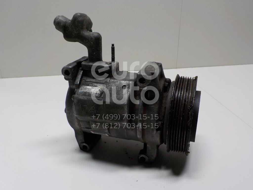 Компрессор системы кондиционирования Honda Element 2003-2010; (38800PZDA00RM)  - купить со скидкой