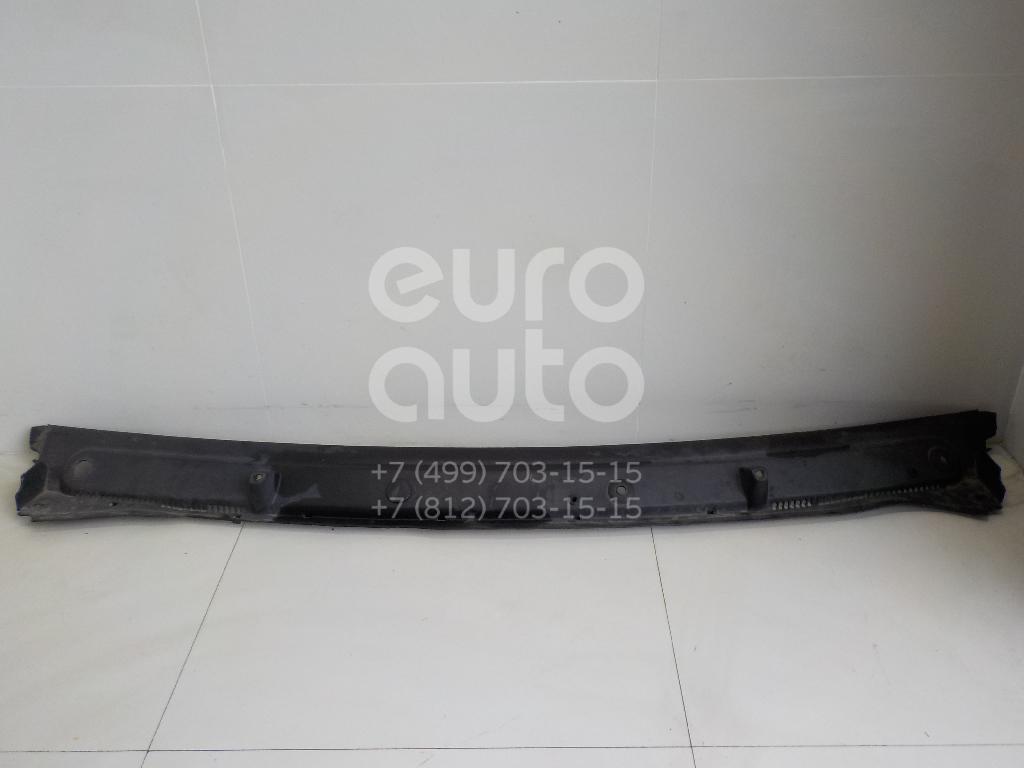 Купить Решетка стеклооч. (планка под лобовое стекло) Opel Vivaro 2001-2014; (91166612)