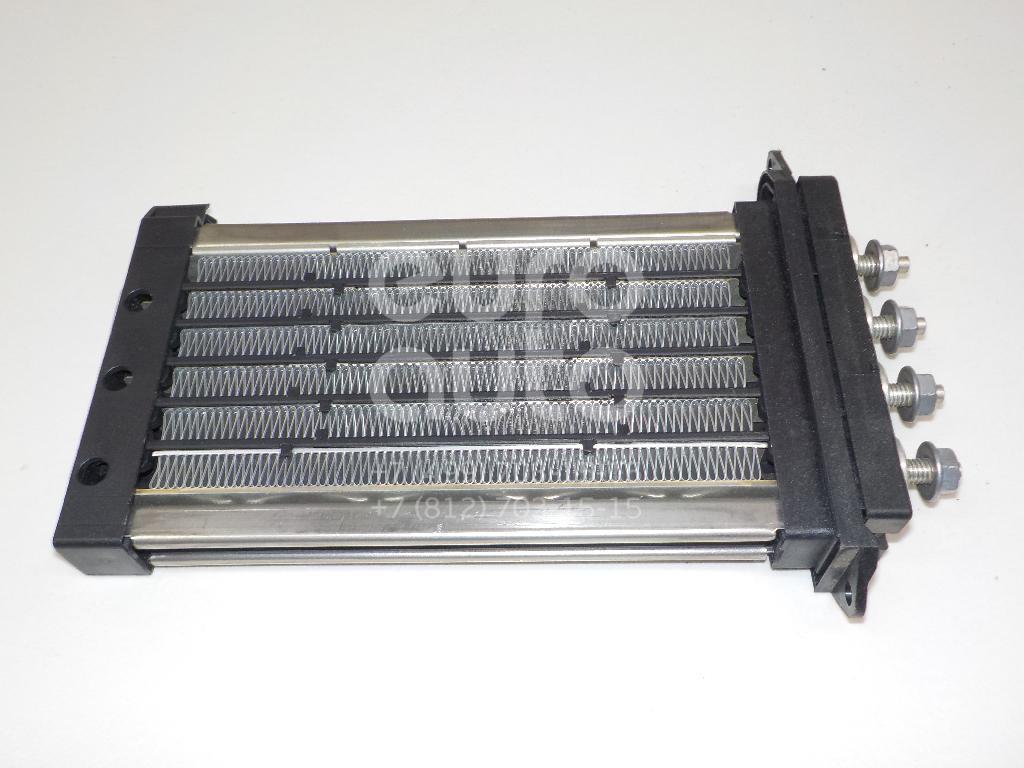 Купить Радиатор отопителя электрический Renault Logan 2005-2014; (7701060006)