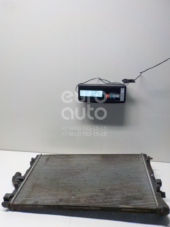 Купить Радиатор основной Renault Logan 2005-2014; (214100598R)