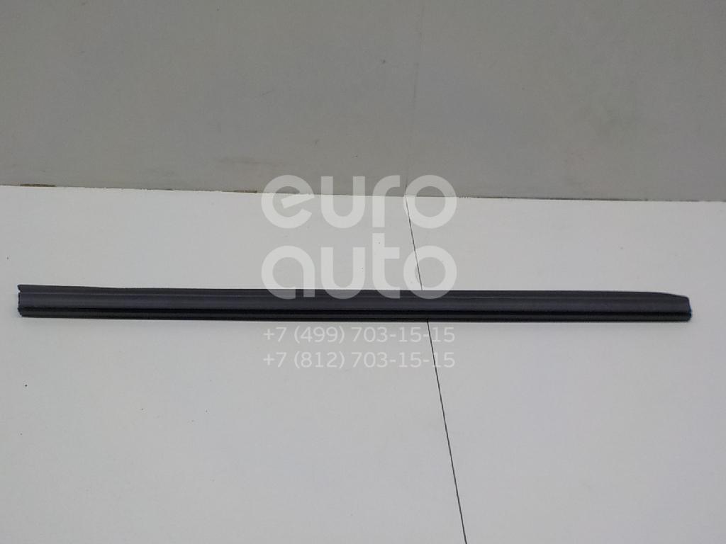 Купить Накладка стекла заднего левого Jeep Grand Cherokee (WK2) 2010-; (55399211AA)