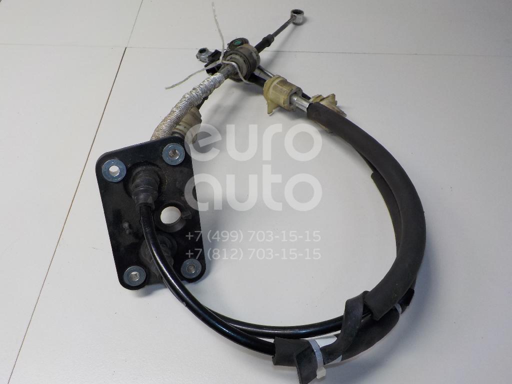 Трос КПП Citroen Jumper 250 2006-; (2444FG)  - купить со скидкой