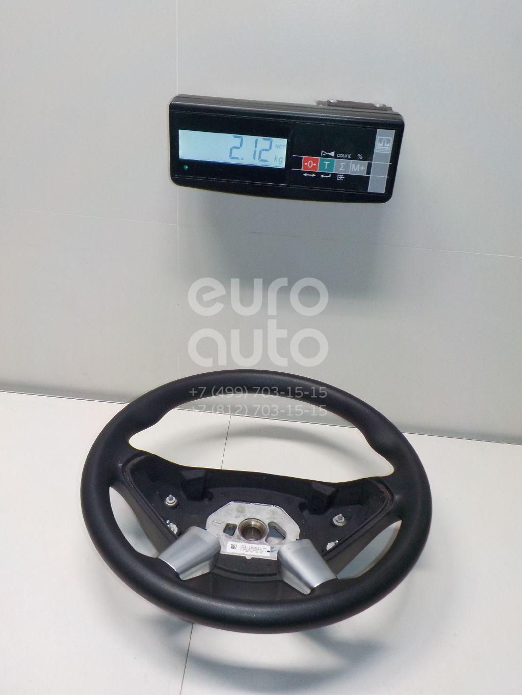 Купить Рулевое колесо для AIR BAG (без AIR BAG) Mercedes Benz Sprinter (906) 2006-; (90646405019E37)