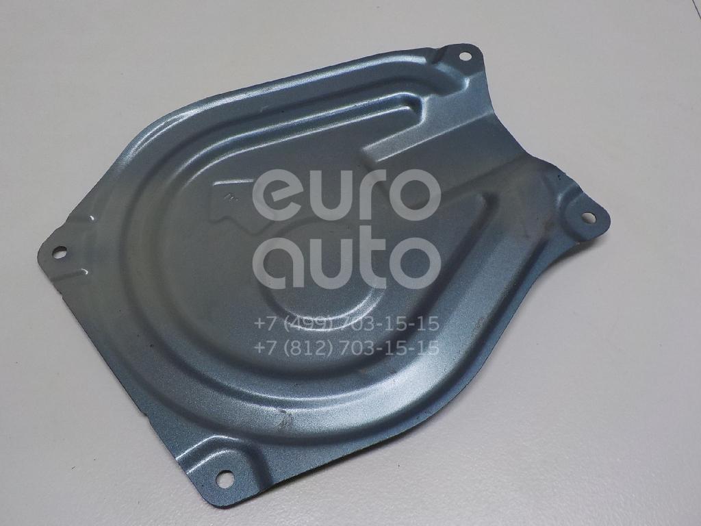 Крышка топливного насоса Subaru Forester (S12) 2008-2012; (96011FG0109P)