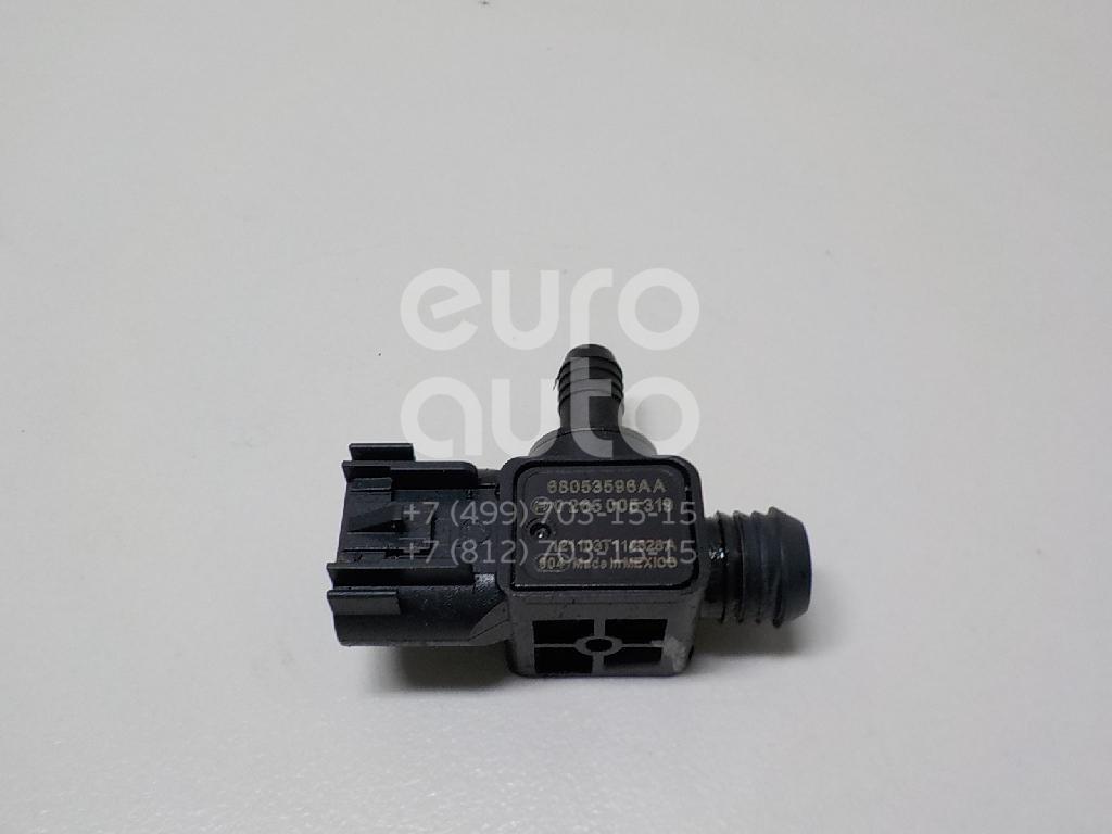 Купить Клапан тормозной Jeep Grand Cherokee (WK2) 2010-; (68053596AA)