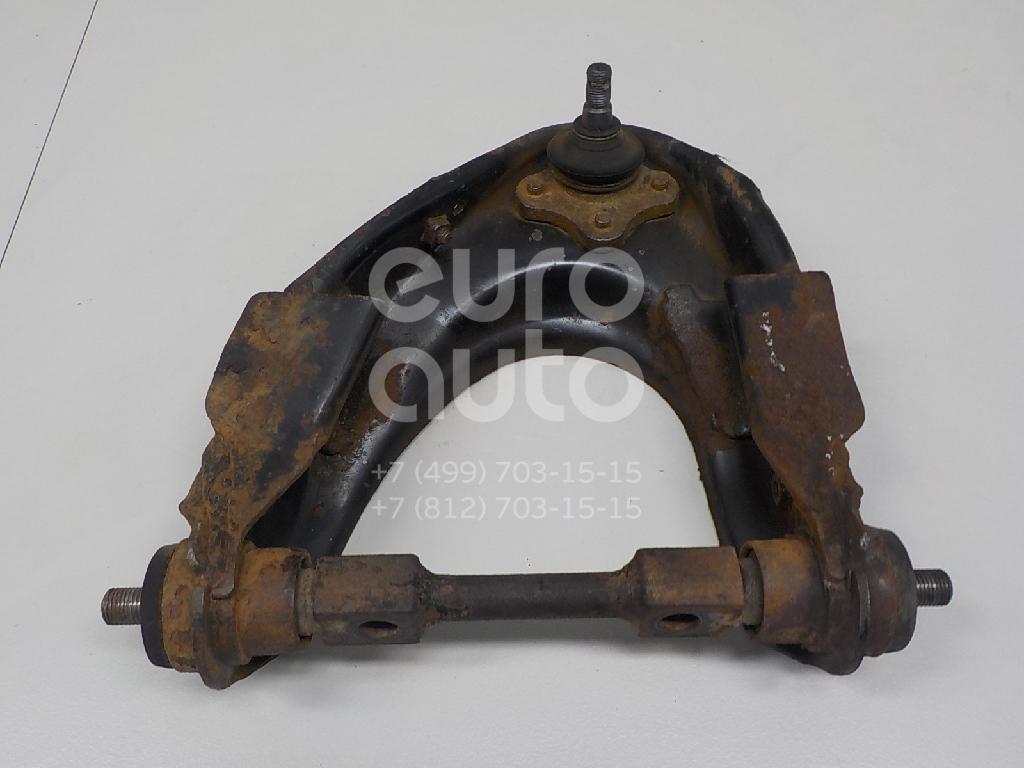 Купить Рычаг передний верхний правый Mazda BT-50 2006-2012; (UH7534210A)