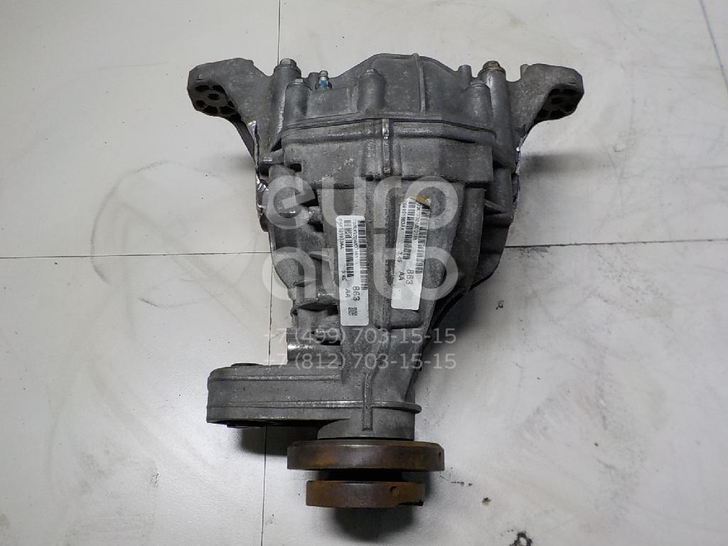 Купить Редуктор заднего моста Jeep Grand Cherokee (WK2) 2010-; (68191863AA)