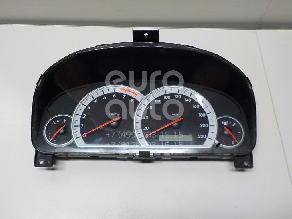 Купить Панель приборов Chevrolet Captiva (C100) 2006-2010; (96628243)
