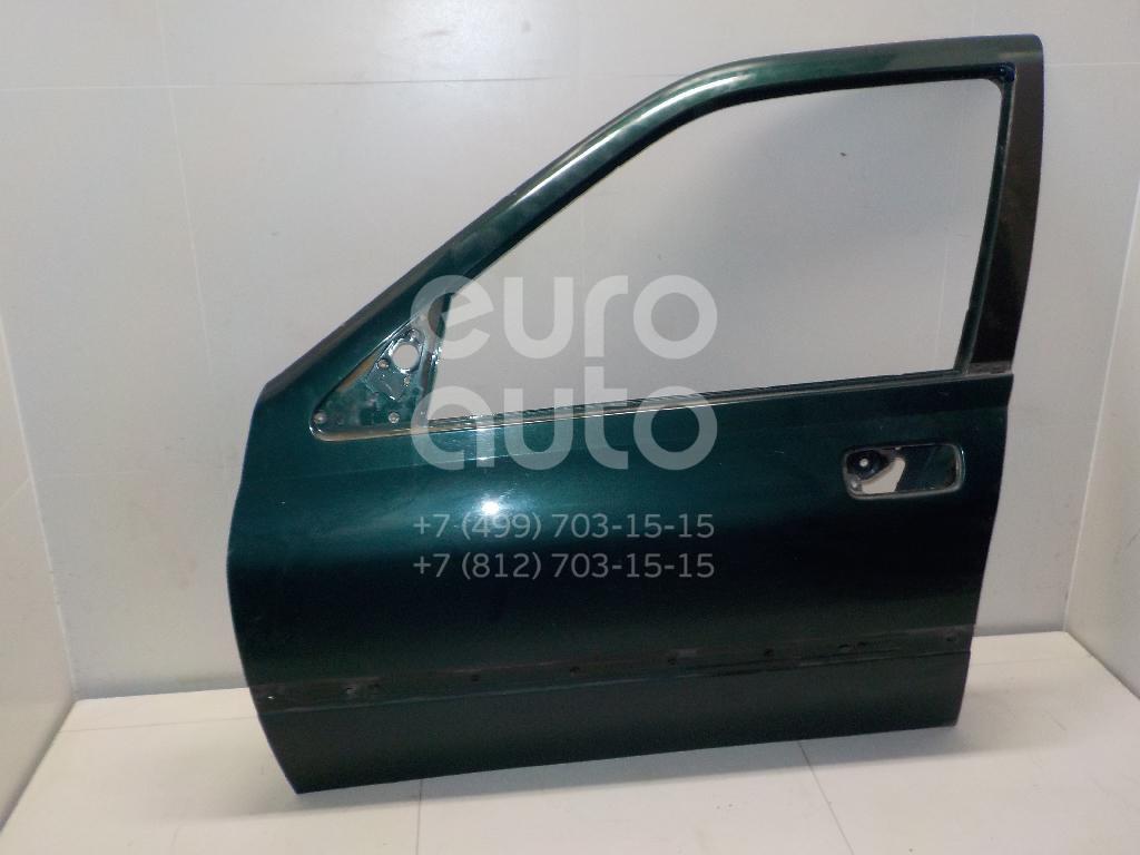 Купить Дверь передняя левая Peugeot 406 1995-1999; (9002Q3)