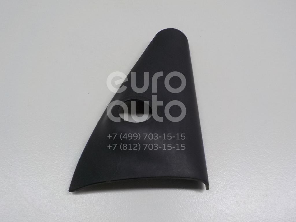 Купить Крышка зеркала внутренняя правая Peugeot 406 1995-1999; (9015E6)