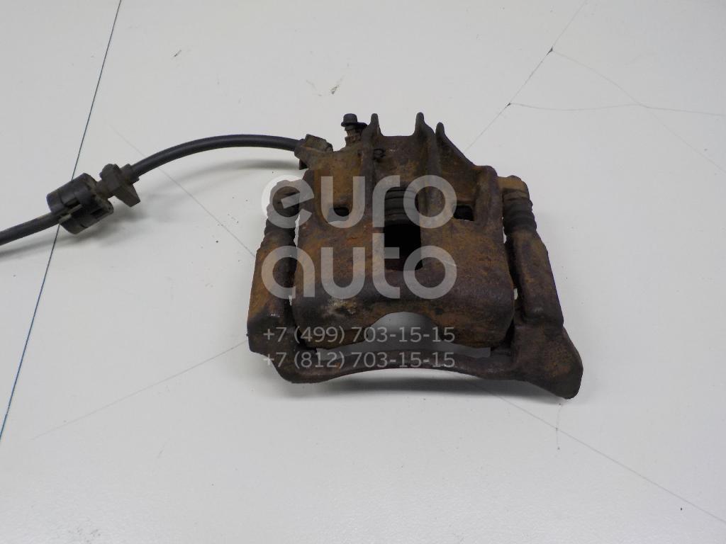 Купить Суппорт передний правый Peugeot 406 1995-1999; (4401A1)