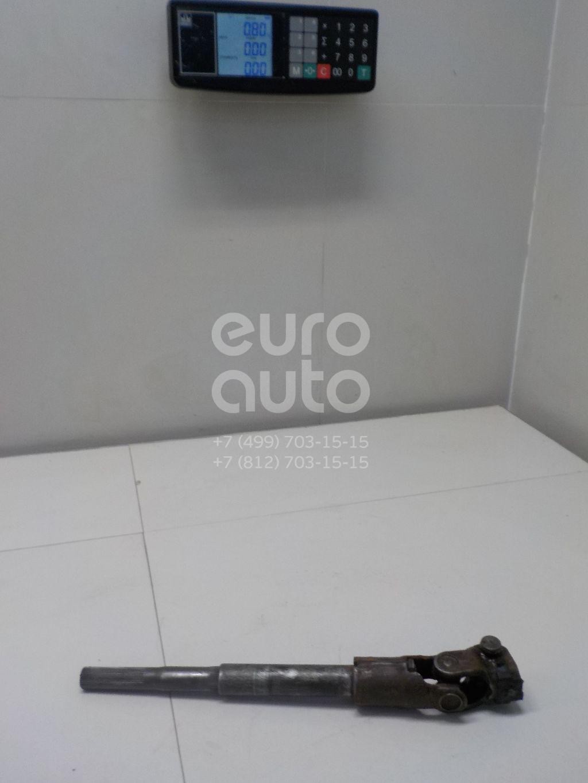 Купить Кардан рулевой Peugeot 406 1995-1999; (4103F5)