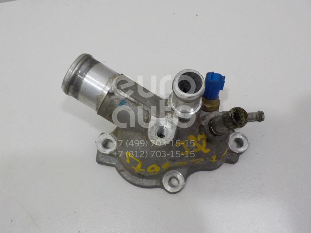 Купить Корпус термостата Nissan Teana J32 2008-2013; (11060JA00A)