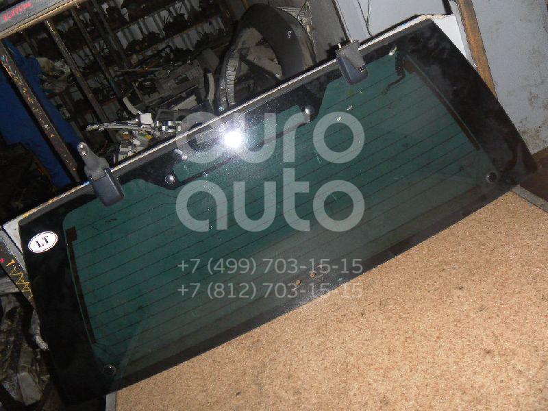 Купить Стекло двери багажника Infiniti QX4 (JR50) 1996-2002; (903123W400)