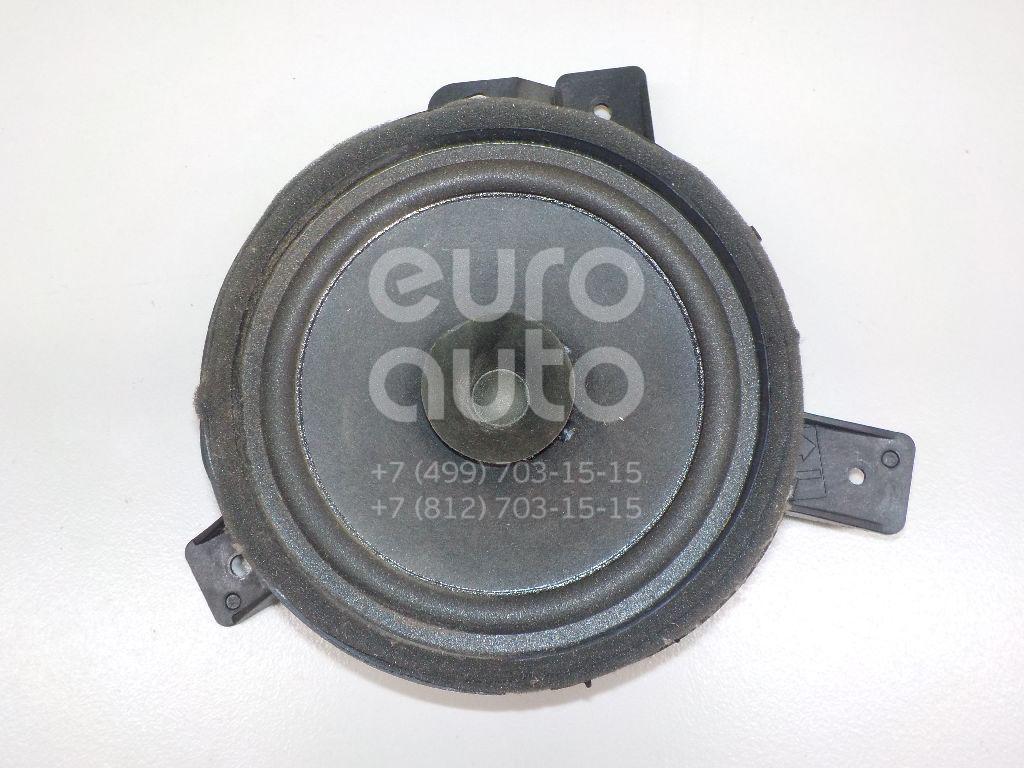 Купить Динамик Mitsubishi Grandis (NA#) 2004-2010; (MR986443)