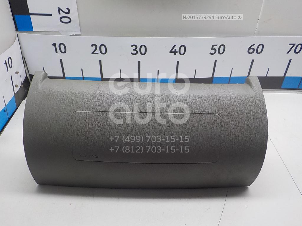 Подушка безопасности пассажирская (в торпедо) Fiat Scudo II 2007-2016; (1498172680)
