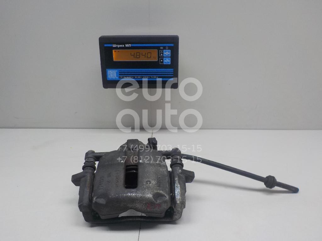Купить Суппорт передний левый Mini Cabrio R57 2007-2015; (34116778335)