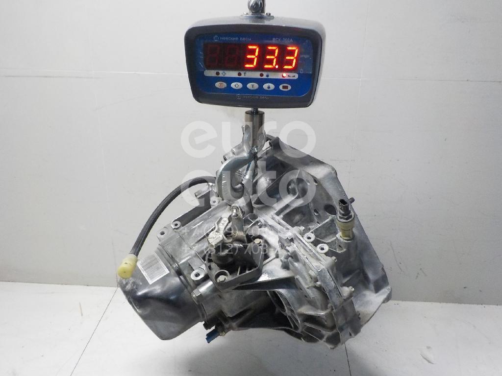 Купить МКПП (механическая коробка переключения передач) Renault Sandero 2009-2014; (320109569R)