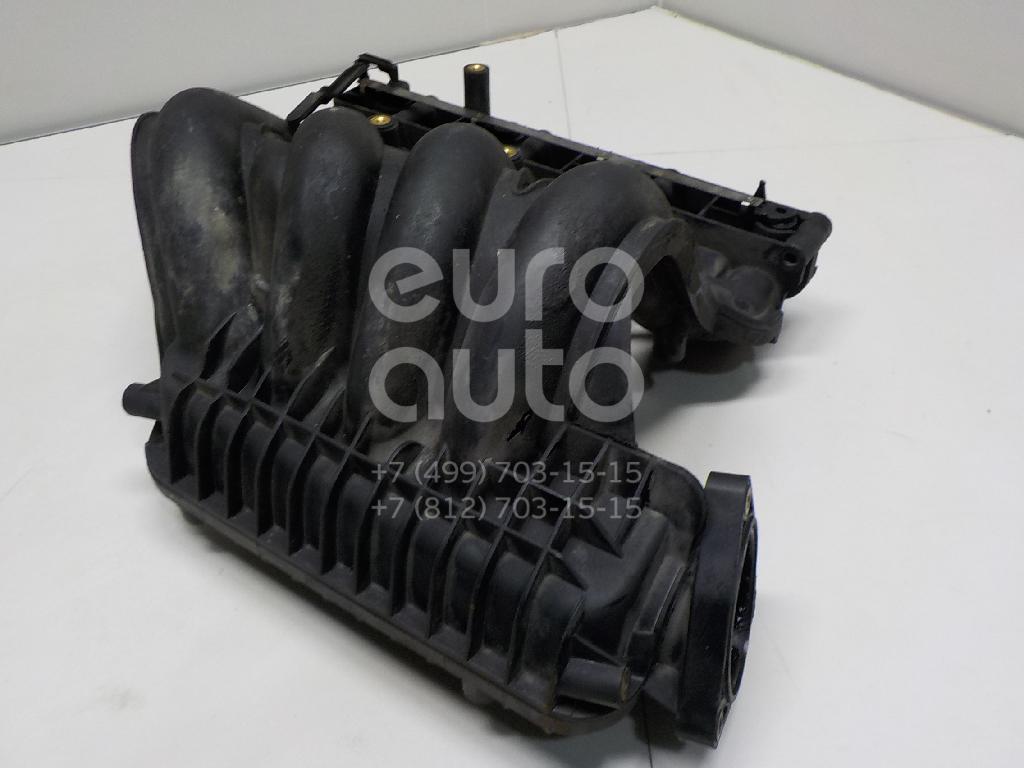 Купить Коллектор впускной Mercedes Benz W211 E-Klasse 2002-2009; (6110903637)